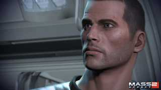 Mass Effect 2: The Truth About The First 90 Minutes