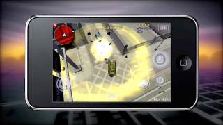 GTA: Chinatown Wars, on the iPhone