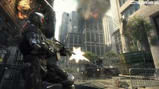 Crysis 2 Was Removed from Steam Over DLC Distribution Deal