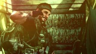 Call of Duty: Black Ops Reveal Trailer