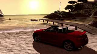Test Drive Unlimited 2 Debut Trailer