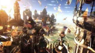 BioShock Infinite: The Teaser Trailer
