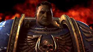 Tons of Dead Orks in Warhammer 40K: Space Marine