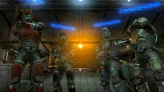 Dead Space 2 Has Multiplayer