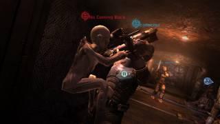 It's Humans V. Necromorphs In Dead Space 2's Multiplayer