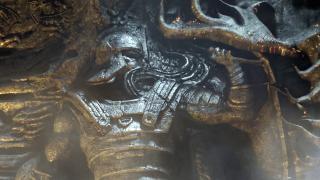 Here's a Teaser for The Elder Scrolls V: Skyrim
