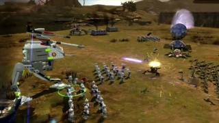 Some Stuff About Lego Star Wars III