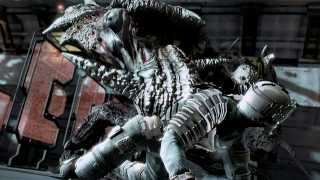 The Story of Dead Space So Far...