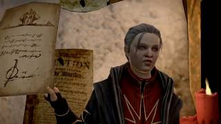 Dragon Age II: The Exiled Prince Teaser