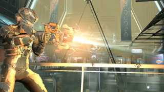 Dead Space 2: The Launch Trailer
