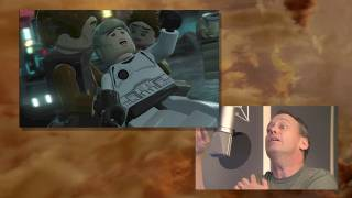 Lego Star Wars III: How To Talk Like A Lego Person