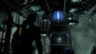 Lighting the Sprawl in Dead Space 2