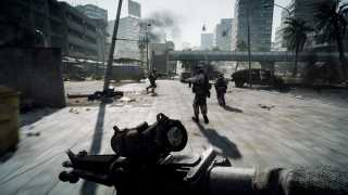 Fawn Over Battlefield 3's Graphics Some More