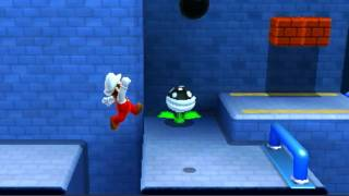 """Flappin' Raccoon Tails in the 3DS' New """"Super Mario"""""""
