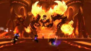 What's Up With WOW's Rage of the Firelands?