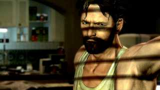 Witness the Return of Max Payne