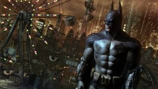 A Few Minutes With the Nearly Finished Batman: Arkham City
