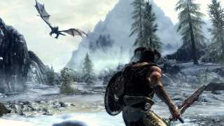 You Can Transfer Your 360 Skyrim Characters to PC
