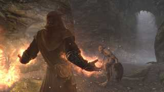 Bethesda Aware of Texture Issues on Skyrim for Xbox 360