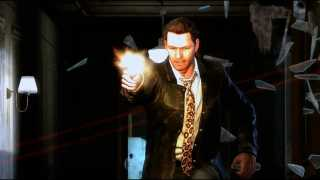 Targeting and Shooting in Max Payne 3