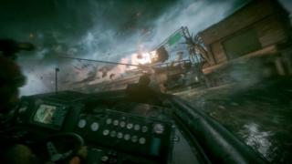 Medal of Honor: Warfighter Debut Trailer