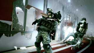 Battlefield 3 DLC, All Up In Your Grill
