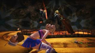 Some Stuff About Lollipop Chainsaw's Music