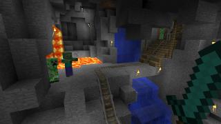Minecraft for Xbox Live Arcade Sells 1 Million Copies