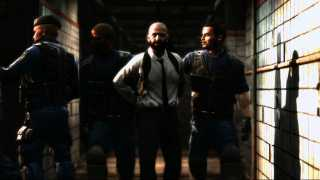 The Max Payne 3 Launch Trailer