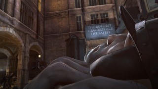 The Final Hours of Dishonored