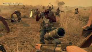 Wii U Launch: Call of Duty: Black Ops II