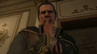 Wii U Launch: Assassin's Creed III