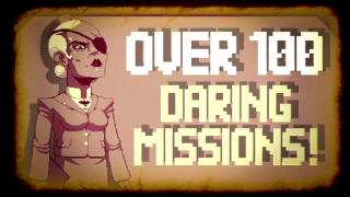 Suit up and Join the Luftrausers