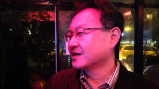 A Chat With Shuhei Yoshida