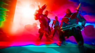 These Agents of Mayhem Are Looking to Cause a Ruckus