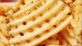 455: Would You Like Fries With That?