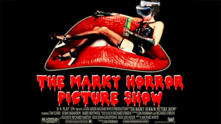2/3/2017: THE MARKY HORROR PICTURE SHOW