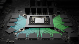 Launching the Xbox One X: A Chat With Albert Penello