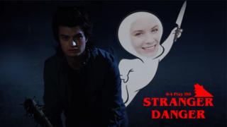 11/17/2017: STRANGER DANGER
