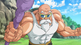 517: Master Roshi's Adult Bookstore