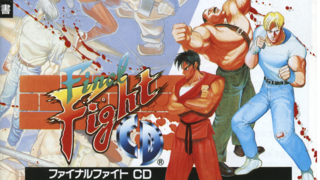 627: Final Fight Questions