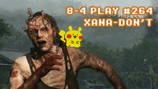 6/26/2020: XANA-DON'T