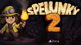 Giant Bomb Covers the Spelunky 2 Release Date Announcement