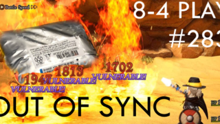 3/19/2021: OUT OF SYNC