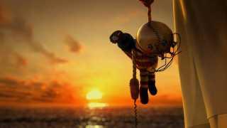 BioShock 2 Debut Trailer