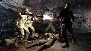 COD: WAW Zombie Attack!