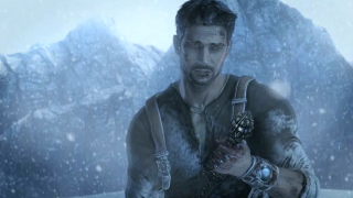 Uncharted 2: Among Thieves Debuting At Spike TV VGAs