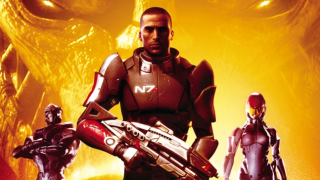 Mass Effect 2 Hitting GDC In March