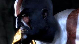 God of War III Trailer