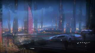 Mass Effect 2: The Wraps Are Off With First Trailer